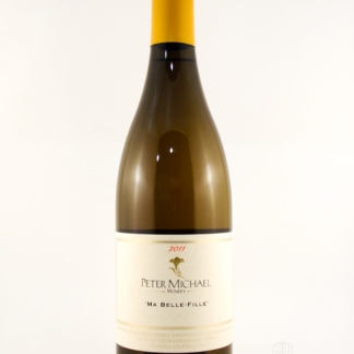 2011 Peter Michael Belle Fille Chardonnay - 750 mL