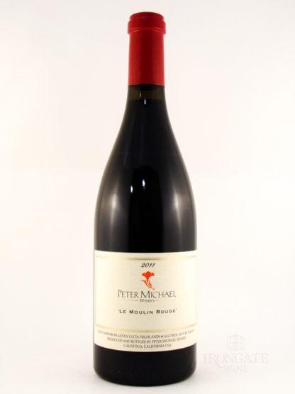 2011 Peter Michael Moulin Rouge Pinot Noir - 750 mL