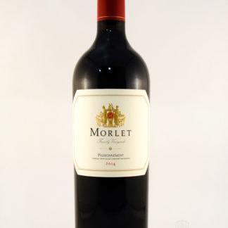 2014 Morlet Cabernet Sauvignon Passionnement - 750 mL