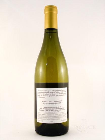 2012 Kistler Stone Flat Vineyard Chardonnay - 750 mL