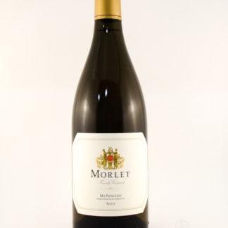 2011 Morlet Chardonnay Ma Princesse - 750 mL