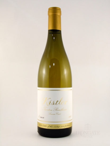 2010 Kistler Chardonnay Trenton Road House - 750 mL