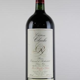 2005 Clarke - 1500 ml