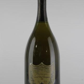 1980 Moet & Chandon Dom Perignon - 1500 ml