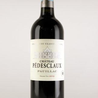 2009 Pedesclaux - 750 ml
