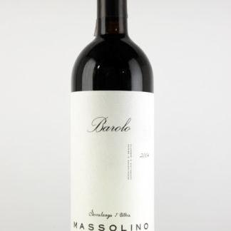 2004 Massolino Barolo - 750 ml