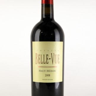 2008 Belle Vue - 750 ml