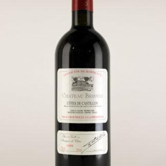 1999 Brisson - 750 ml