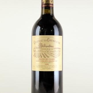 1999 Couspaude - 750 ml