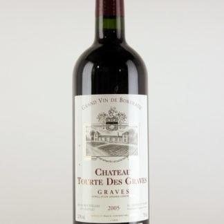 2005 Tourte Rouge - 750 ml