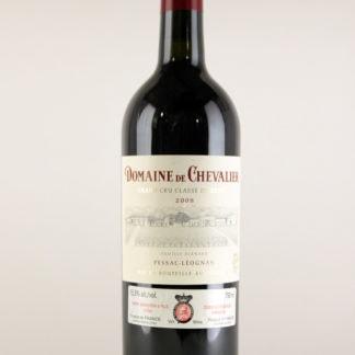 2008 Domaine Chevalier - 750 ml