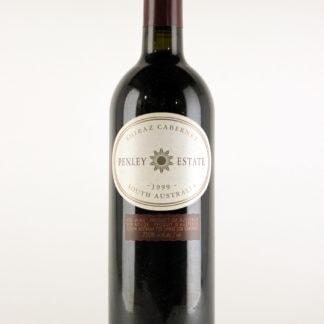 1999 Penley Shiraz Cabernet - 750 ml