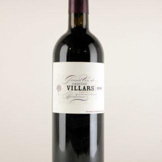 2010 Villars Fronsac - 750 ml