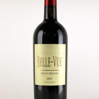 2009 Belle Vue - 750 ml