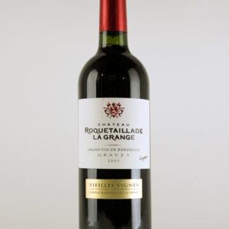 2005 Roquetaillade La Grange - 750 ml
