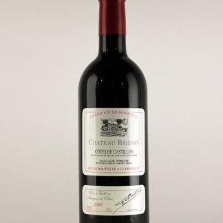 2000 Brisson - 750 ml