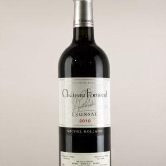2010 Fontenil - 750 ml