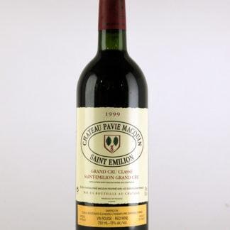 1999 Pavie Macquin - 750 ml