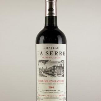 2005 Serre - 750 ml