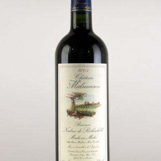 2005 Malmaison - 750 ml