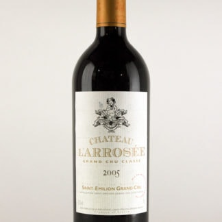 2005 Arrosee - 750 ml