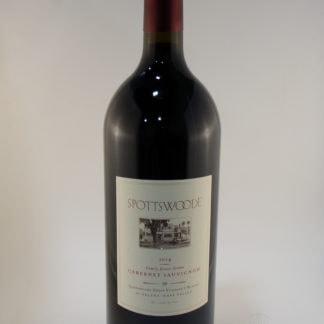 2014 Spottswoode Cabernet Sauvignon - 1500 ml
