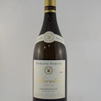 2009 Serene Recolte Chardonnay - 750 mL