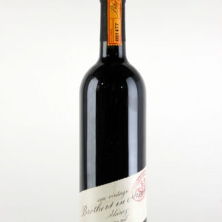 2000 Brothers in Arms Shiraz - 750 mL