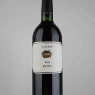 1999 Maculan Fratta - 750 mL