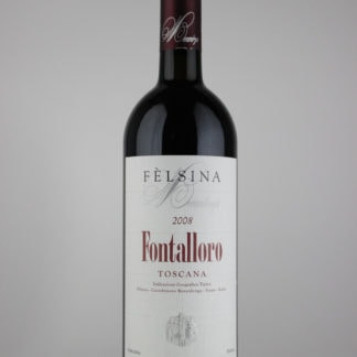 2008 Felsina Fontalloro - 750 mL