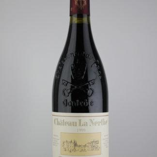 1999 Nerthe Chateauneuf Du Pape - 750 mL