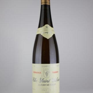 1999 Zind Humbrecht Pinot Gris Rangen Thann Clos Saint Urbain - 750 mL
