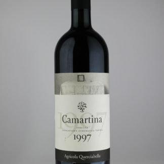 1997 Querciabella Camartina - 750 mL