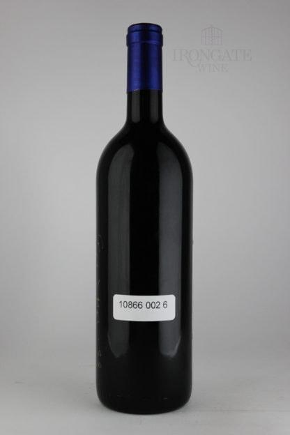 1988 Sassicaia Signed Bottle - 750 mL