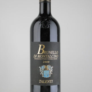 2008 Talenti Brunello Montalcino - 750 mL