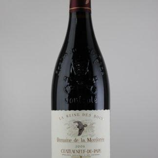 2008 Mordoree Chateauneuf Du Pape Reine Bois - 750 mL