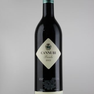 2005 Marchesi Barolo Barolo Cannubi - 750 mL