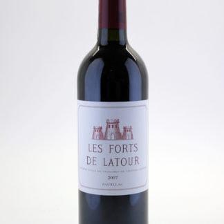 2007  Forts Latour - 750 ml