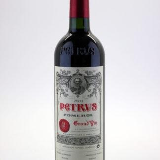 2003  Petrus - 750 ml
