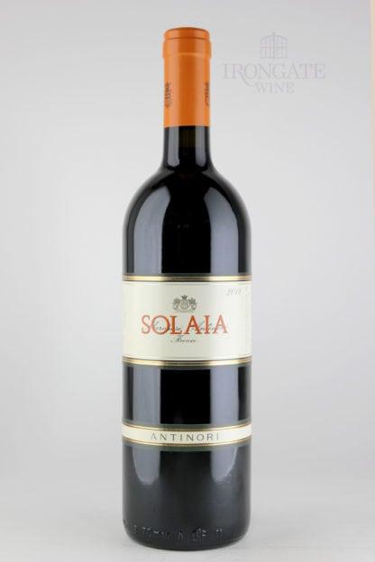 2011 Solaia - 750 mL