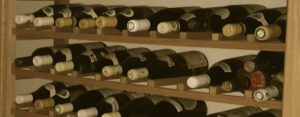 Wine Collection of an Avid Collector and Certified Specialist of Wine