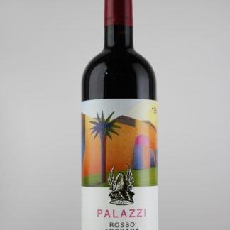 1998 Trinoro Palazzi - 750 mL