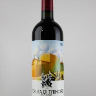 1999 Trinoro Rosso Toscana - 750 mL