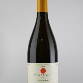 2008 Peter Michael Point Rouge Chardonnay - 750 mL