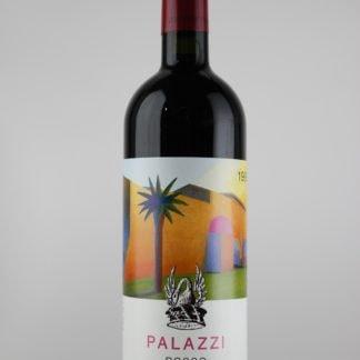 1999 Trinoro Palazzi - 750 mL