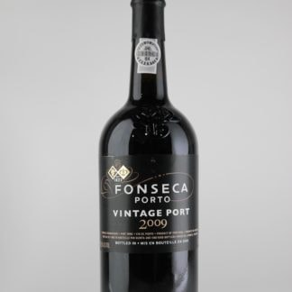 2009 Fonseca - 750 mL