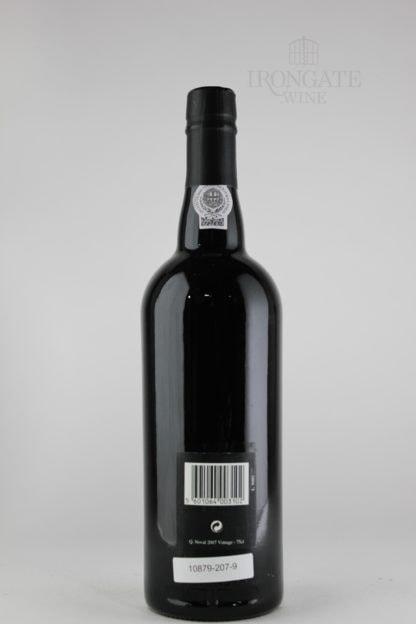 2007 Quinta Noval Late Bottle Vintage - 750 mL