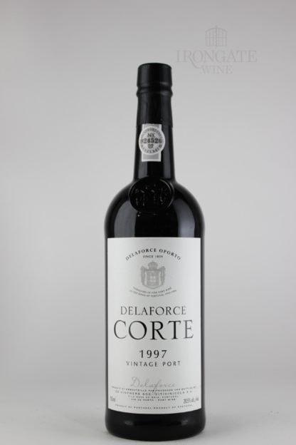 1997 Delaforce Corte - 750 mL