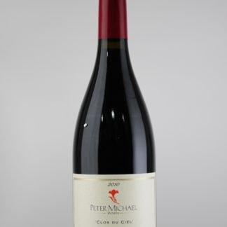 2010 Peter Michael Sonoma Coast Pinot Noir Clos Ciel - 750 mL