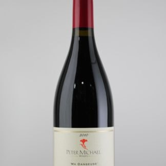2010 Peter Michael Sonoma Coast Pinot Noir Danseuse - 750 mL
